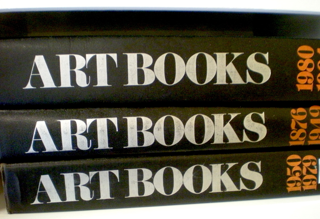 art-books